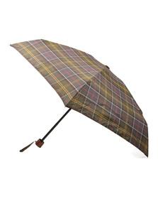 Barbour Lifestyle Womens Green Handbag Umbrella