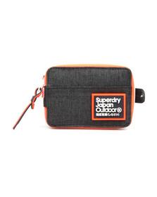Superdry Mens Grey Trinity Wallet