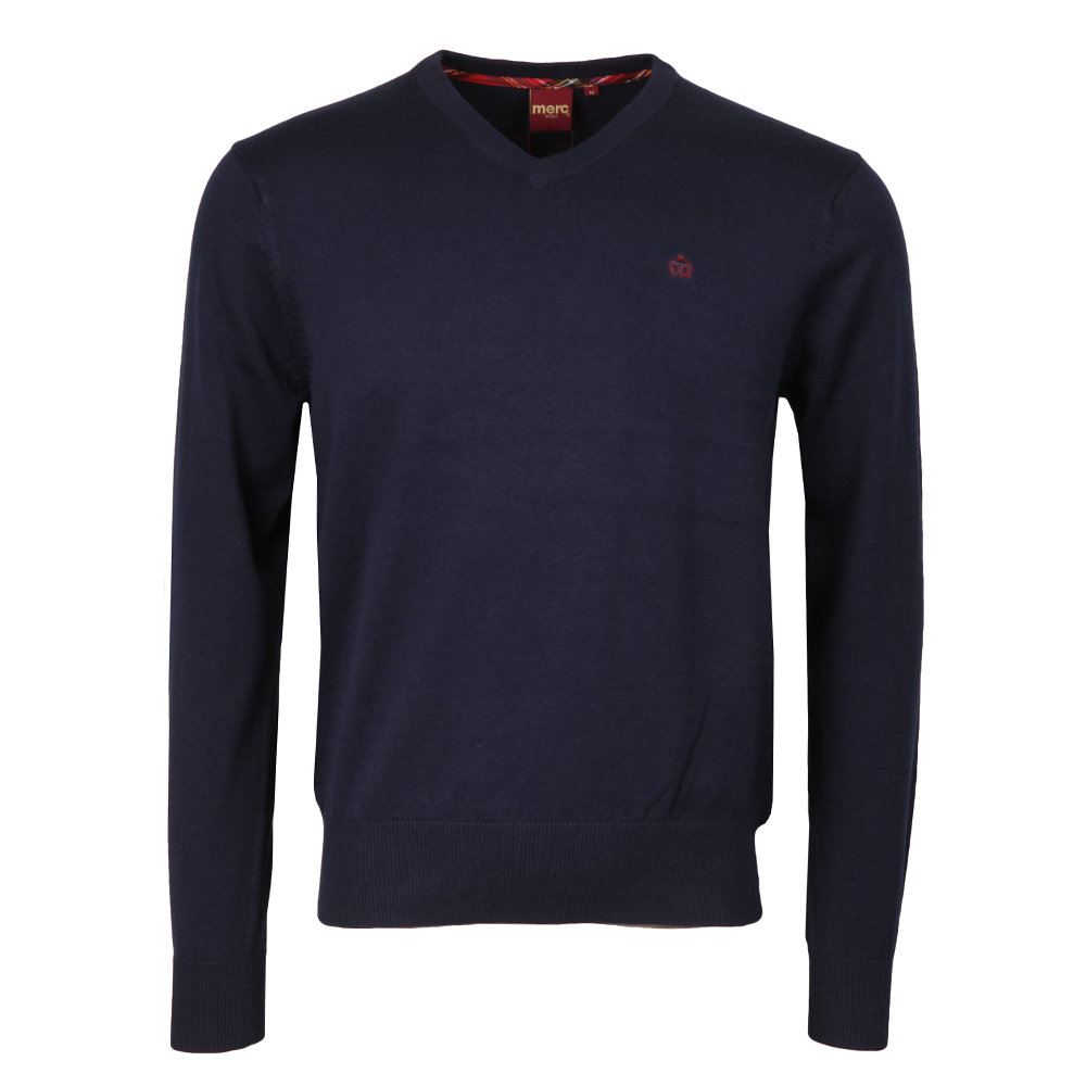 Corby V Neck Jumper main image
