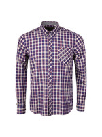 Sancton Check Shirt