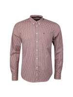 Syndale Small Check Shirt