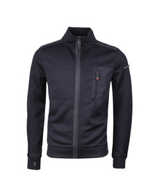 Duck & Cover Mens Blue Brixham Sweat