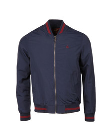Merc Mens Blue Monkey Jacket