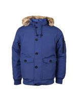 Scope Jacket