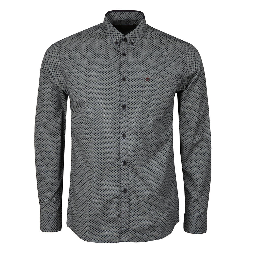 Helmsley Paisley Shirt main image