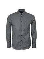 Helmsley Paisley Shirt