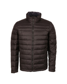 Calvin Klein Mens Black Packable Down Jacket