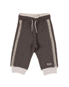 Boss Boys Grey Baby J04244 Jogger