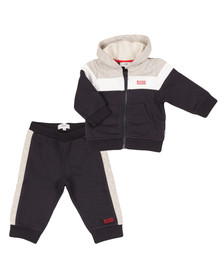 Boss Boys Blue Baby J08021 Track Suit