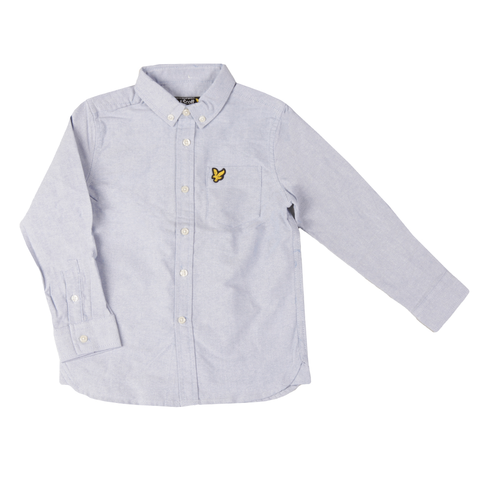 Classic Oxford Shirt main image