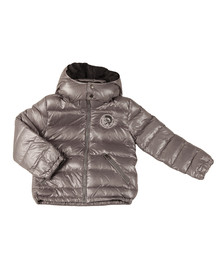 Diesel Boys Grey Jemp Jacket