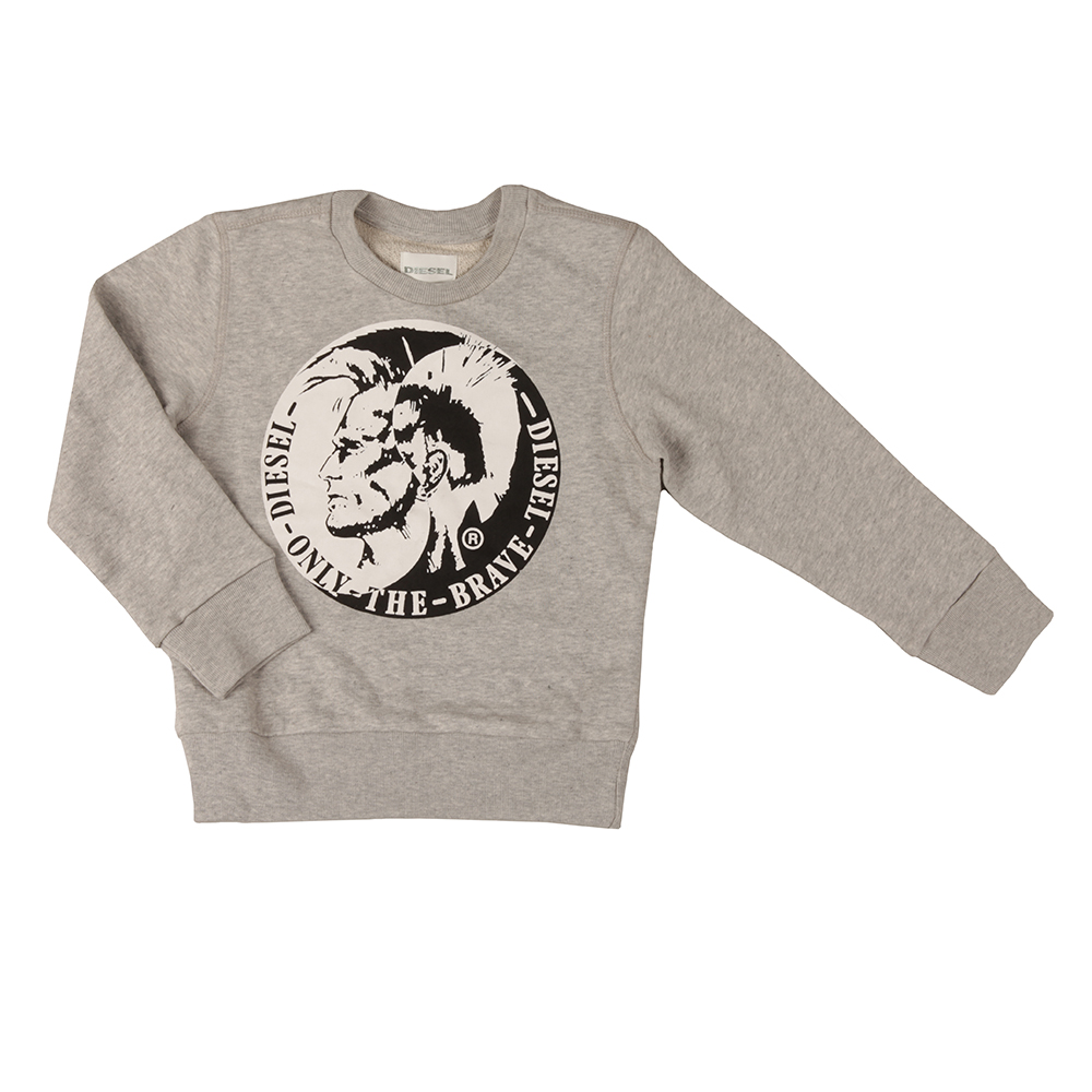 Boys Sorqua Sweatshirt main image
