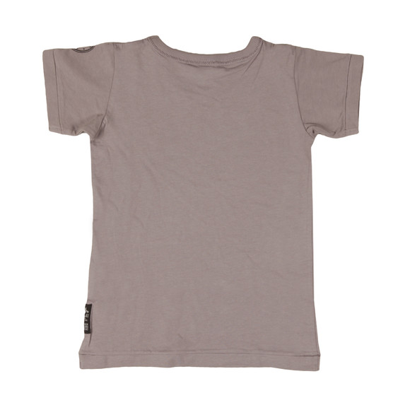 Replay Boys Grey SB7301.077 T-Shirt main image