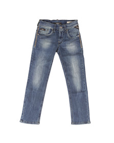 Replay Boys Blue SB9011 Slim Jean