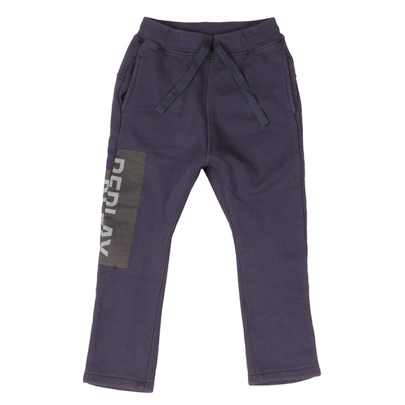 Replay Boys Blue SB9324 Sweatpant