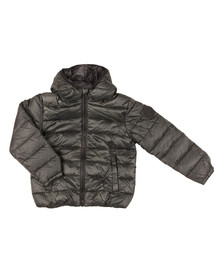 Replay Boys Black SB8084 Puffer Jacket