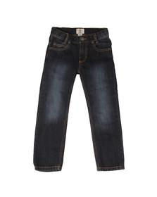 Timberland Boys Blue Boys T24926 Jean