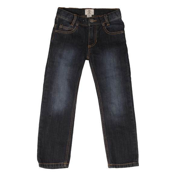 Timberland Boys Blue Boys T24926 Jean main image