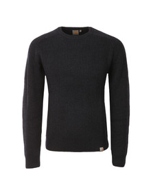 Carhartt Mens Blue Rib Sweater