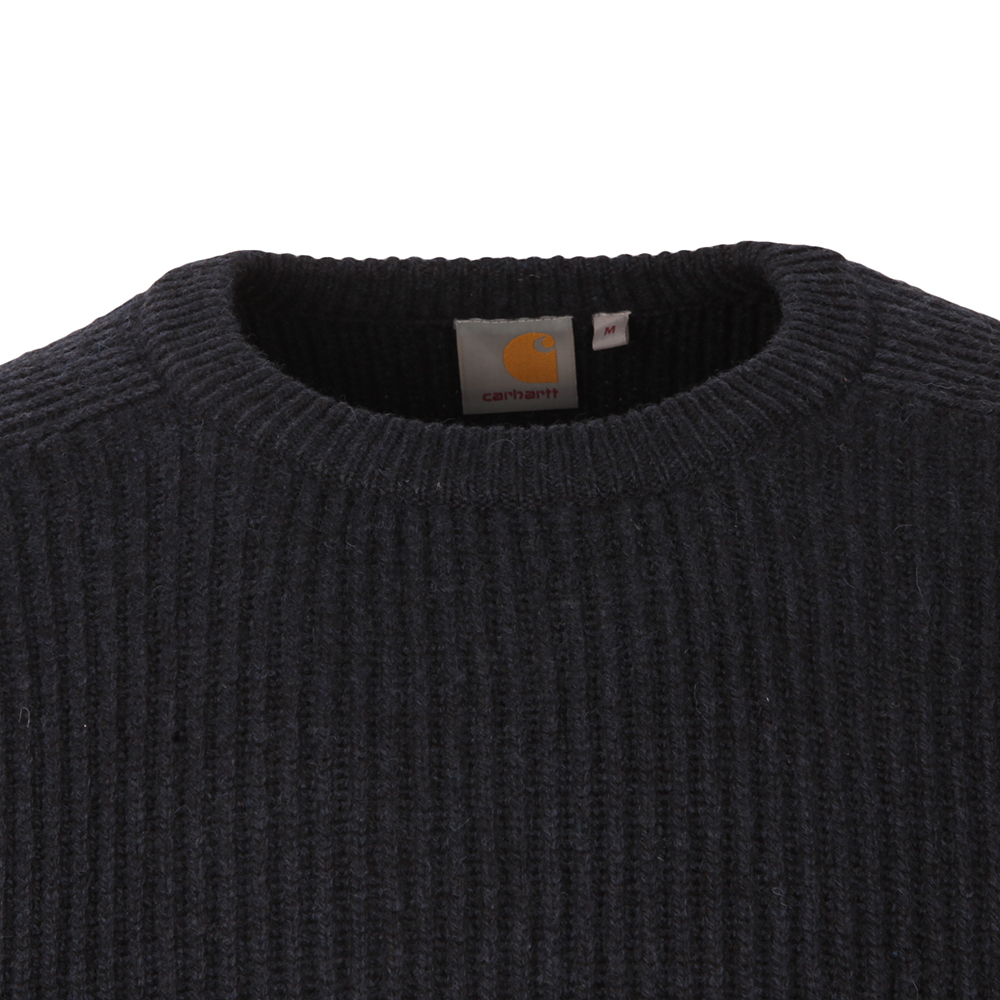 Rib Sweater main image