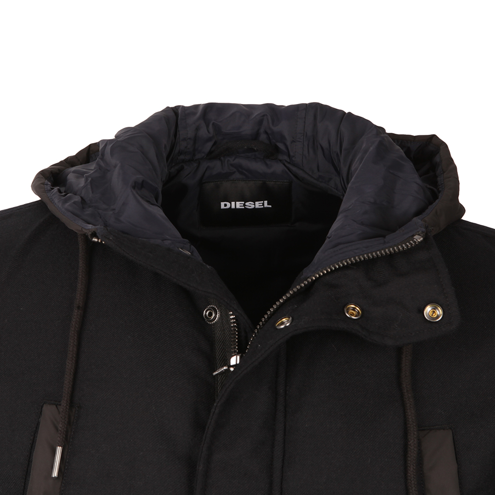 Unresty Jacket main image