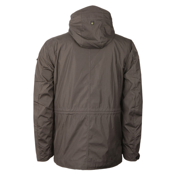 Duck & Cover Mens Black Journalist Jacket main image