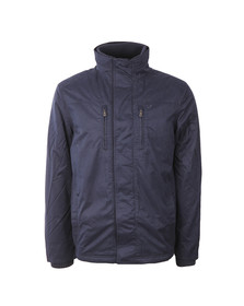 Crew Mens Blue Bayards Jacket