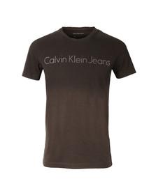Calvin Klein Mens Grey S/S Tee