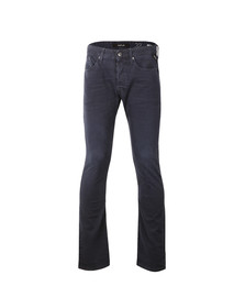 Replay Mens Blue Waitom Bull Denim Jean
