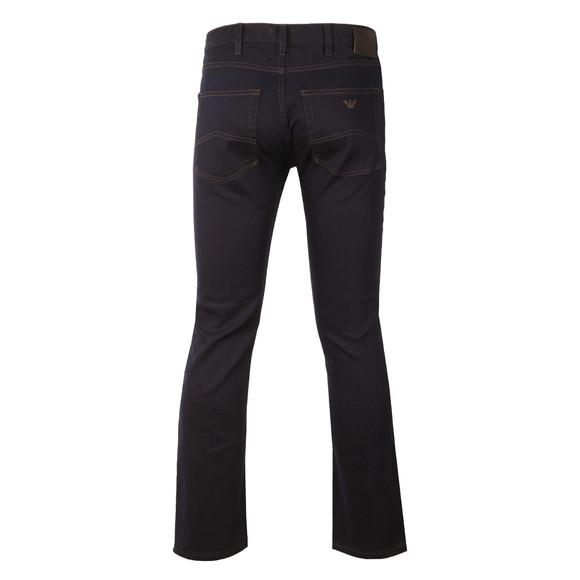 Armani Jeans Mens Blue J45 Jean main image