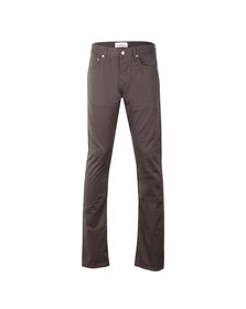 Stone Island Mens Grey 5 Pocket Trouser