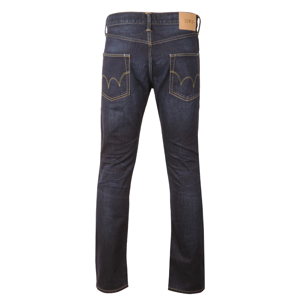 ED-55 Regular Tapered Jean main image