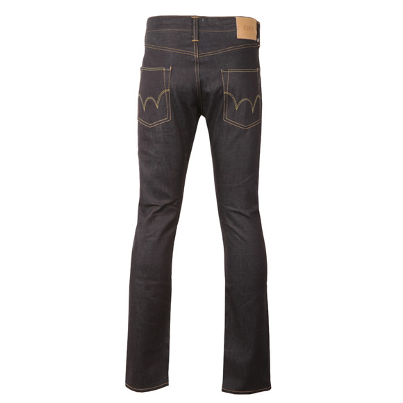 Edwin Mens Blue ED-55 Relaxed Tapered Jean main image