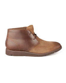 Ugg Mens Brown Blackwell Boot