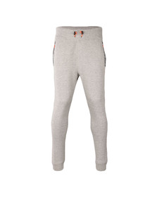 Superdry Mens Grey Gym Tech Slim Jogger
