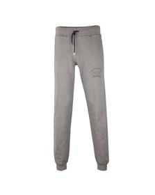 Paul & Shark Mens Grey Woven Sweatpants