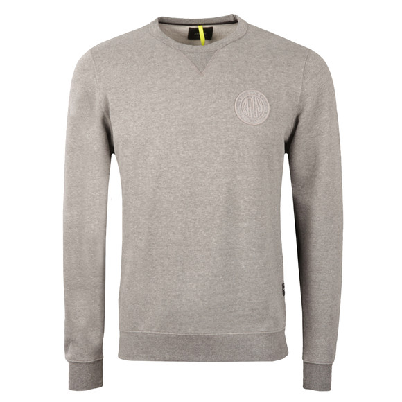 Replay Mens Grey M3132A Sweat main image