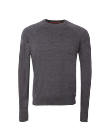Duck & Cover Mens Blue Relay Crew Neck Jumper