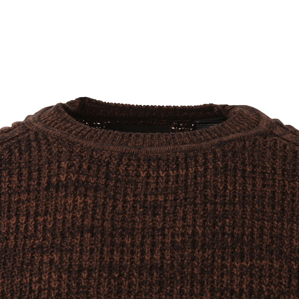 Suzaki Knitted Jumper main image
