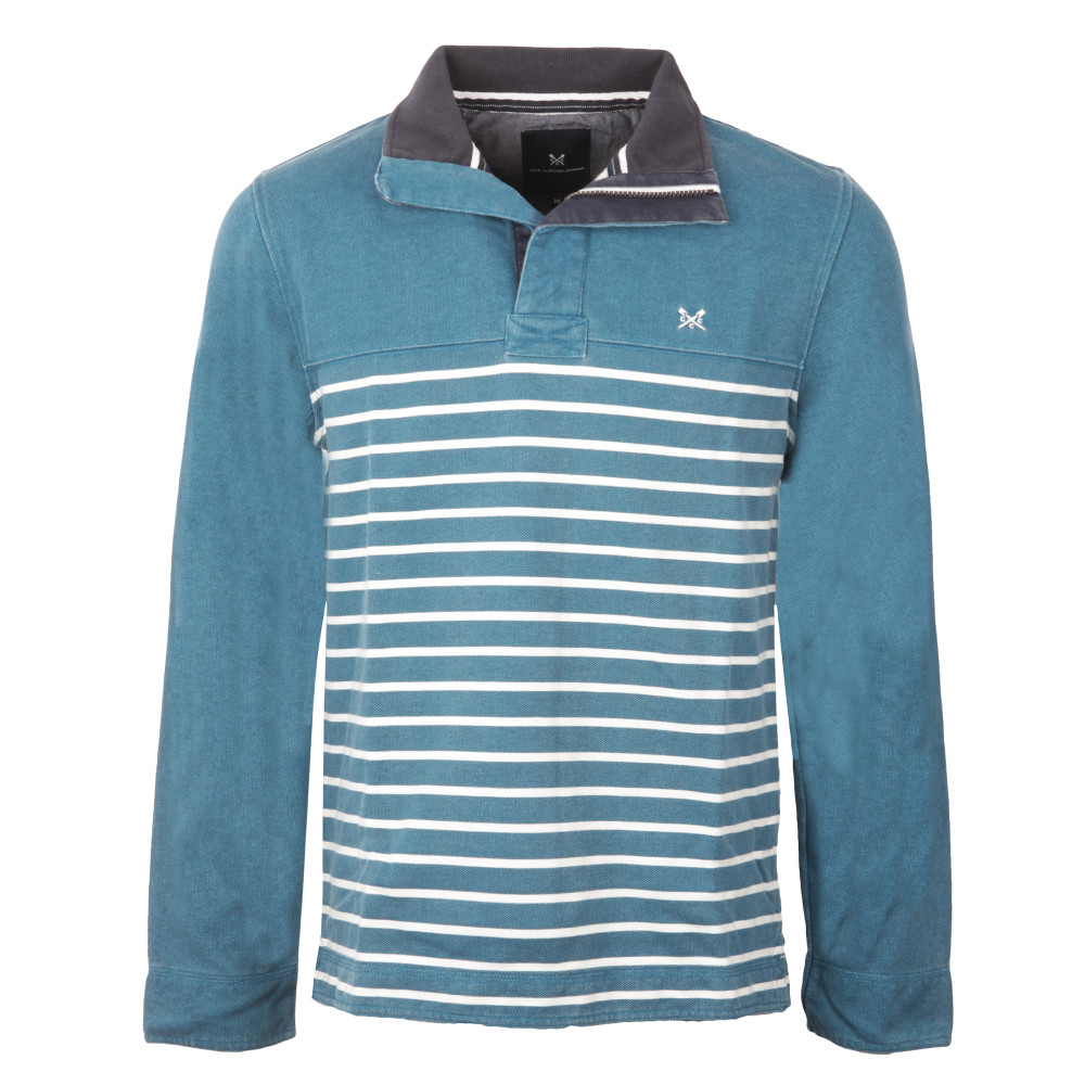 Padstow Pique Sweat main image
