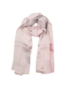 Ted Baker Womens Pink Maita Porcelain  Rose Long Scarf