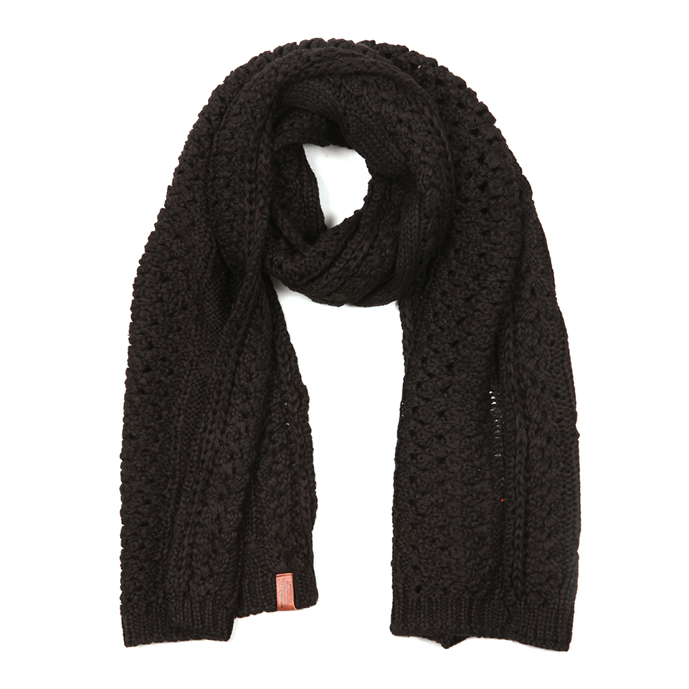 North Cable Scarf main image
