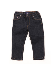 Gant Boys Blue Baby Loose Jean