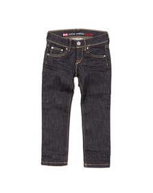 Hackett Boys Blue Boys AMR Jean