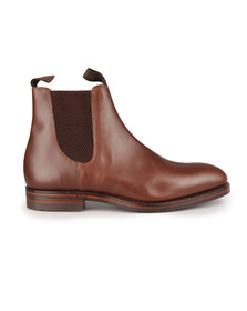 Loake Mens Brown Chatsworth Chelsea Boot