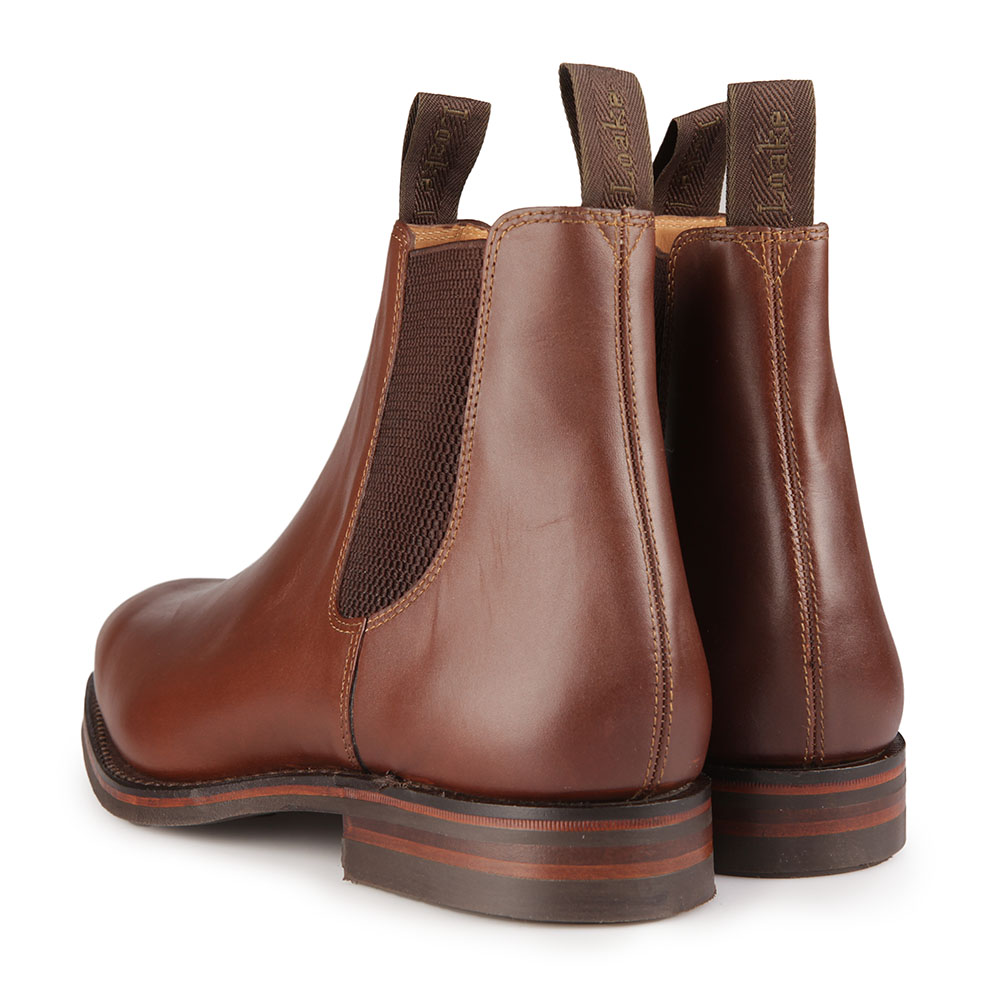 Chatsworth Chelsea Boot main image