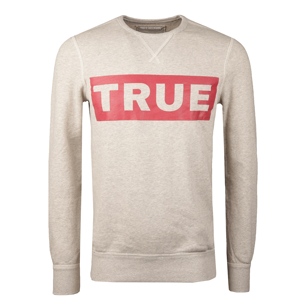 Long Sleeve Sweatshirt main image