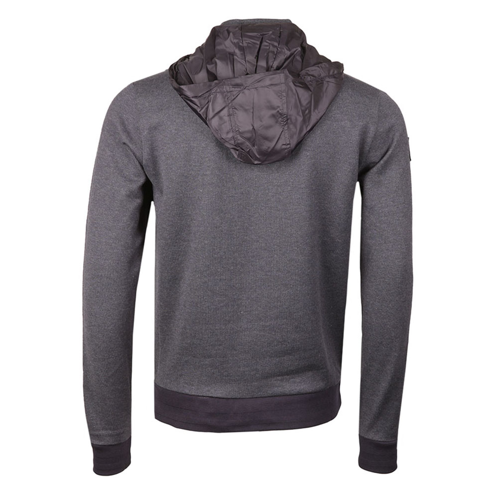 SH9612 Hooded Sweat main image