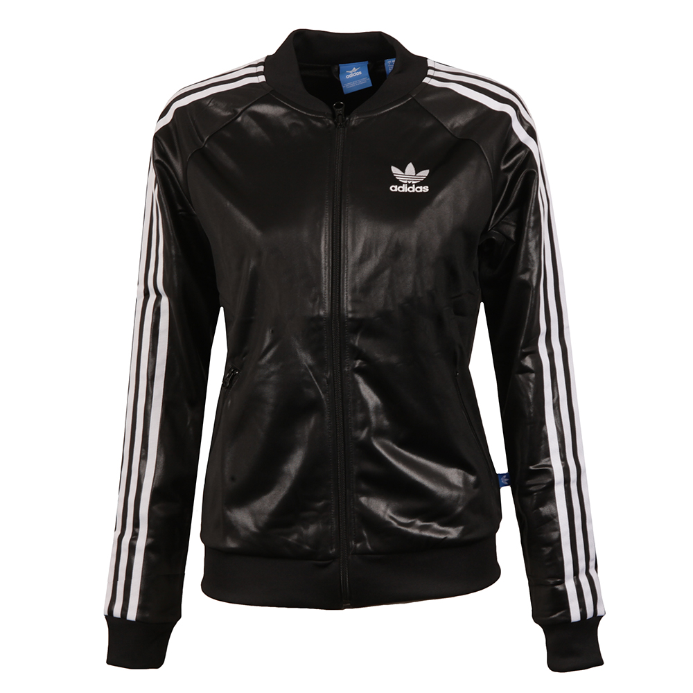 Superstar Track Top main image