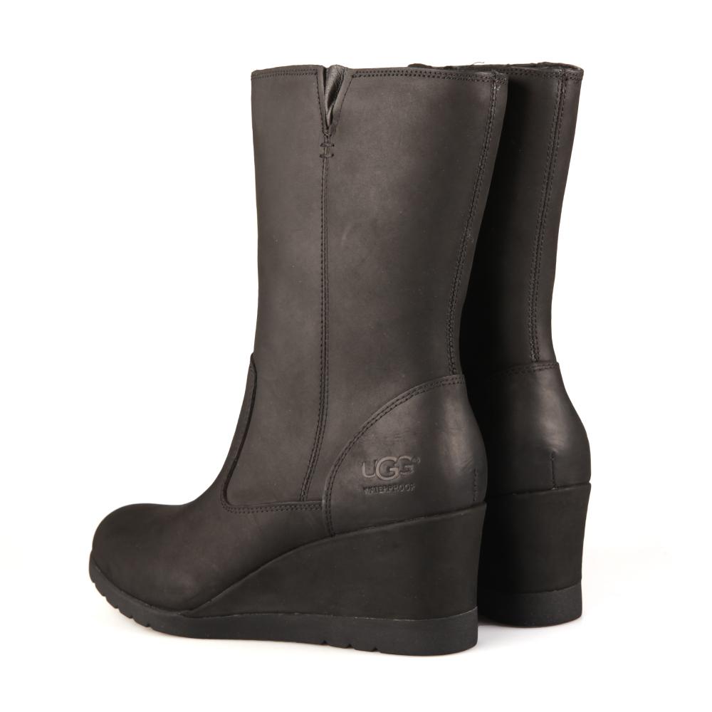 a9b9fe48117 Womens Black Joely Boot
